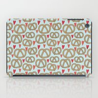 Pattern Project #43 / Pretzel Love iPad Case