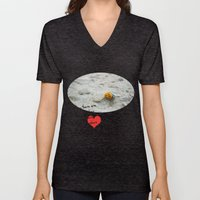 Ladybird Unisex V-Neck