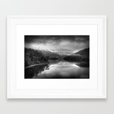 My Ansel Adams Framed Art Print
