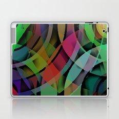 Shapes#3 Laptop & iPad Skin