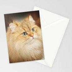 Fluffy Stationery Cards