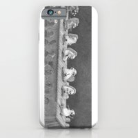 iPhone & iPod Case featuring Hot Dam by Elisa Wikey