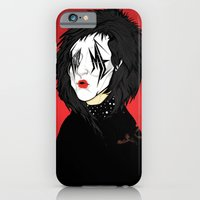 KISS.ME iPhone 6 Slim Case