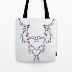 Mask-lers Tote Bag