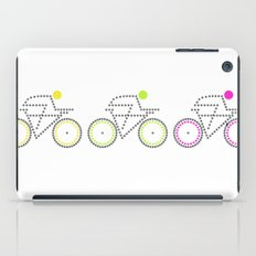 Olympic Posters - Cycle 2 iPad Case