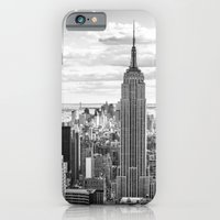 New York Skyline iPhone 6 Slim Case