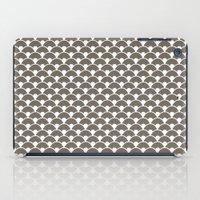 Dragon Scales Moka iPad Case
