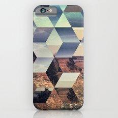 syylvya rrkk iPhone 6 Slim Case
