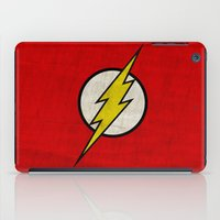 Flash (Super Minimalist … iPad Case