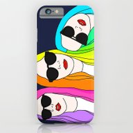 HAIM iPhone 6 Slim Case