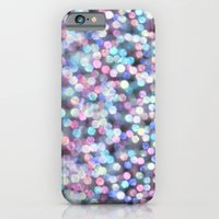 iPhone & iPod Case featuring TIFFANY SNOW by Monika Strigel