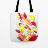 Things II Tote Bag