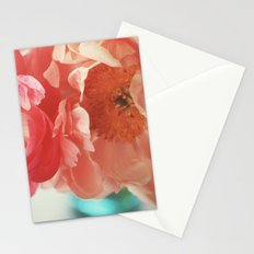 Paeonia #4 Stationery Cards