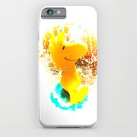 iPhone & iPod Case featuring This Could Be Love by Shipwreck Moon Designs