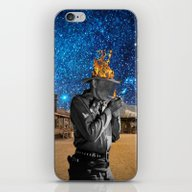 Western iPhone & iPod Skin