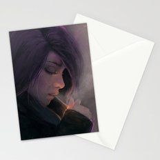 Haze Stationery Cards