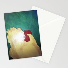 Hen. Stationery Cards
