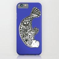 Manatee iPhone 6 Slim Case