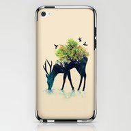 Watering (A Life Into It… iPhone & iPod Skin