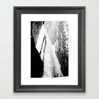 WASH YOUR HANDS, SHOW ME… Framed Art Print