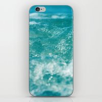 Ocean 2231 iPhone & iPod Skin