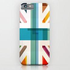 MultiCultural Britain Slim Case iPhone 6s