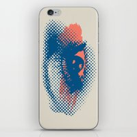 Heaven Is In Your Eyes iPhone & iPod Skin