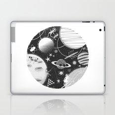 SPACE & SPORT Laptop & iPad Skin