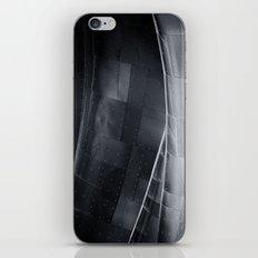 Folded iPhone & iPod Skin