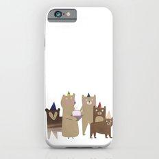 BEARS Slim Case iPhone 6s