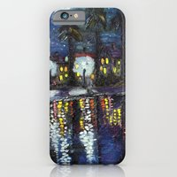 iPhone & iPod Case featuring Colonial Lake, Charleston SC by Garyharr