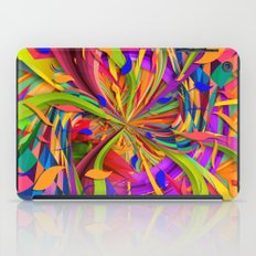 Enter the Void iPad Case