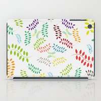 ORGANIC & NATURE (COLORS… iPad Case