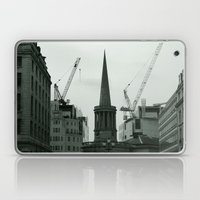 'All Souls Church' Laptop & iPad Skin