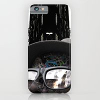 iPhone & iPod Case featuring Remember life itself by AntWoman