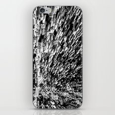 Metropolis (for other colors, see Black Ice and Starburst) iPhone & iPod Skin