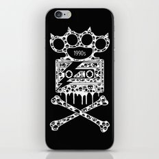 Alternative Rock iPhone & iPod Skin