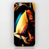 repersuasion37 iPhone & iPod Skin