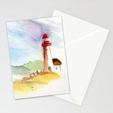 Lighthouse Impressions Stationery Cards