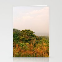 Scenic Steep Stationery Cards