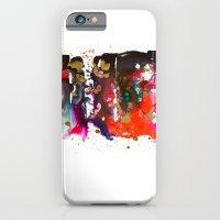 no. eighty three iPhone 6 Slim Case