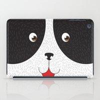 Lovely Panda! - cute, funny, sweet, panda bear! iPad Case