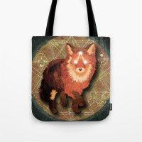 star phox Tote Bag