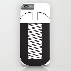 Screw You Slim Case iPhone 6s