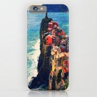 Cliff Living iPhone 6 Slim Case