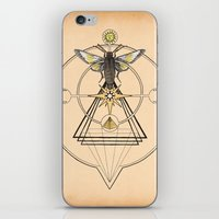 The Mystic iPhone & iPod Skin