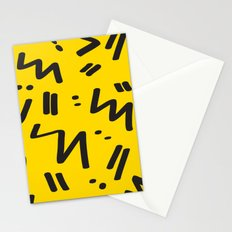 80's Tiger Stationery Cards