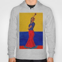 The Flamenco Dancer - AN… Hoody