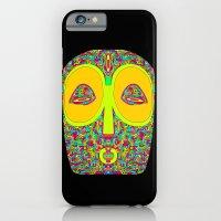 The Fractal Spirit Guide iPhone 6 Slim Case