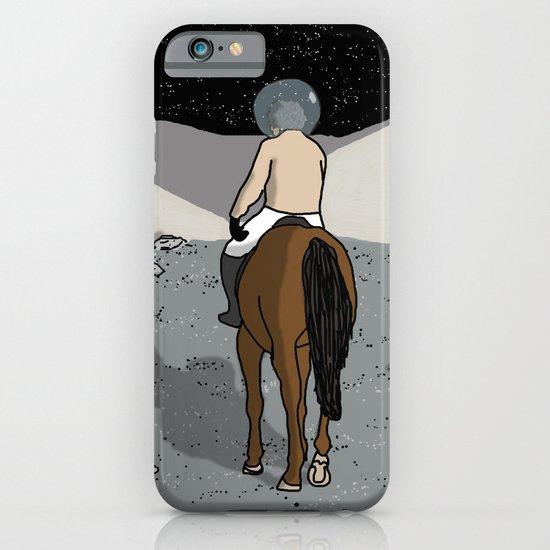 Moonrider iPhone & iPod Case